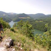 Drienkova skala, Ružín, Košický kraj