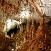 Gombasecká jaskyňa, Východné Slovensko