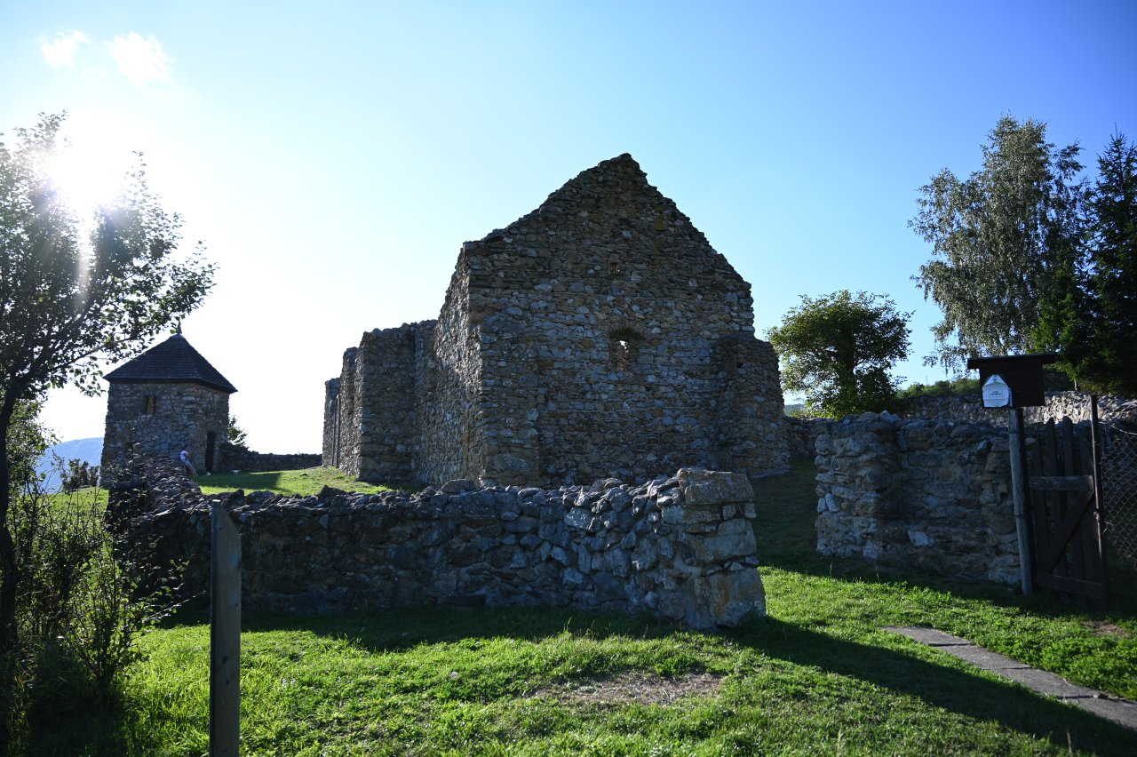 Husitský kostolík v Lúčke, Kam na výlet Východné Slovensko