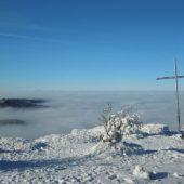 Inverzia na Sninskom kameni, Východné Slovensko