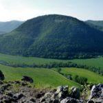 Jánošíková bašta (523m), Východné Slovensko
