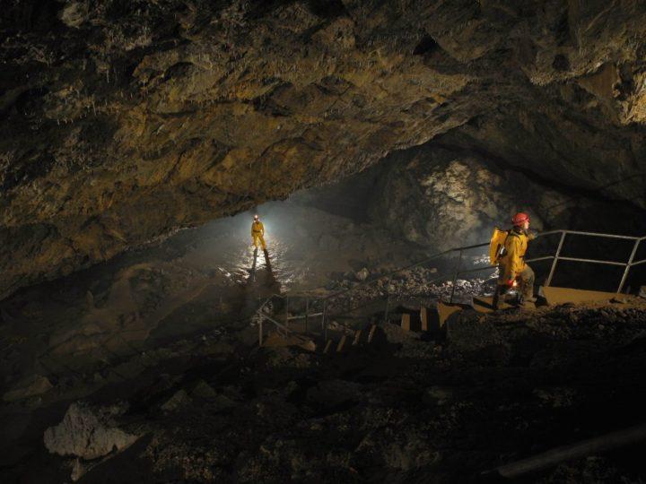 Jaskyňa Zlá diera, Východné Slovensko