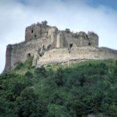 Kapušanský hrad, Východné Slovensko
