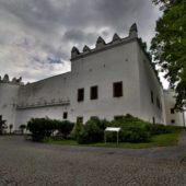 Kaštieľ Strážky, Kam na výlet Východné Slovensko