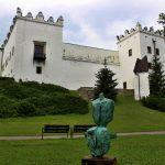 Kaštieľ Strážky a park, Kam na výlet Východné Slovensko
