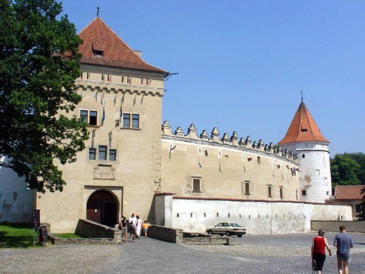 Kežmarok, Prešovský kraj, Východné Slovensko