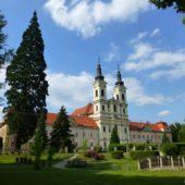 Kláštor Jasov, Východné Slovensko