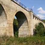 Koprášsky viadukt, Kam na výlet Východné Slovensko