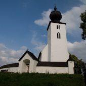 Kostol Žehra, Východné Slovensko