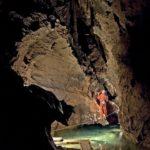 Krásnohorská jaskyňa, Východné Slovensko