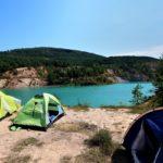 Lom Skrabské, Kam na výlet Východné Slovensko