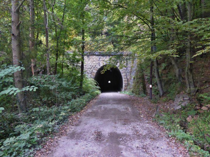 Margeciansky tunel, Kam na výlet Východné Slovensko