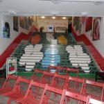 Múzeum Andyho Warhola, Medzilaborce, Východné Slovensko