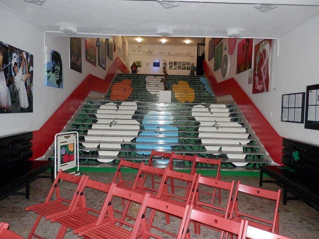 Muzeum Andyho Warhola, Medzilaborce, Východné Slovensko