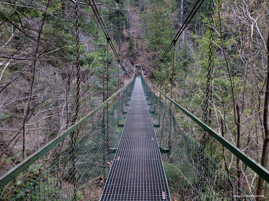Slovenský Raj, Východné Slovensko