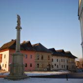 Spišská Sobota, Poprad, Východné Slovensko