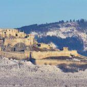 Spišský hrad, Košický kraj, Východné Slovensko