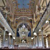 Synagóga v Prešove, Kam na výlet Východné Slovensko 2
