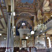Synagóga v Prešove, Kam na výlet Východné Slovensko 3