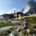 Téryho chata, Kam na výlet Východné Slovensko