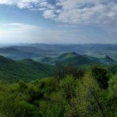 Veľký Milíč, Východné Slovensko