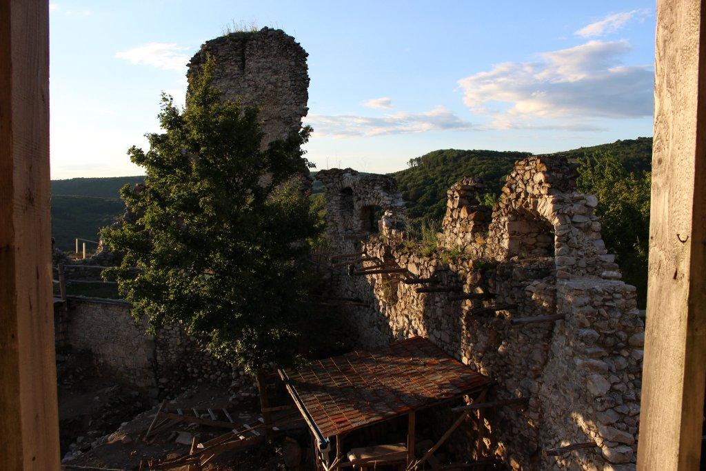 Viniansky hrad, Dolný Zemplín, Východné Slovensko