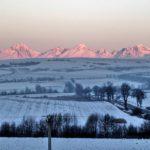 Vysoké Tatry, Kam na výlet, Východné Slovensko
