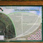 Zádielská tiesňava, Slovenský kras, Kam na výlet východné Slovensko 4