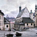 Banská Štiavnica, Slovenské pamiatky UNESCO