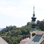 Banská Štiavnica, Slovenské pamiatky UNESCO 3