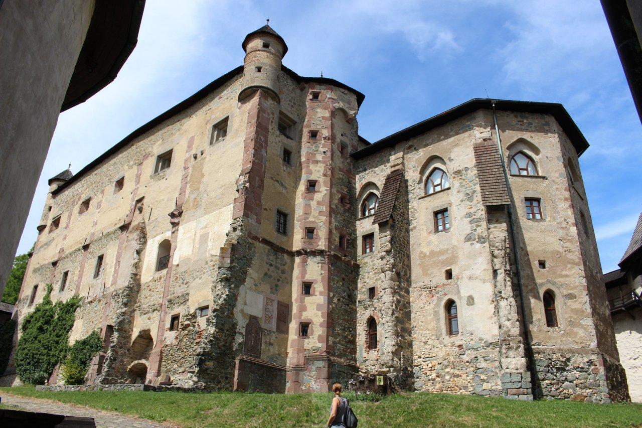 Banská Štiavnica, Slovenské pamiatky UNESCO 4