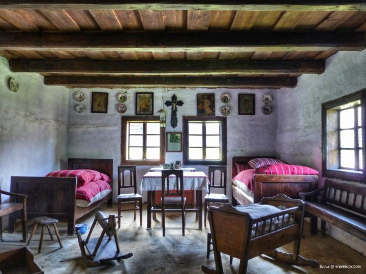 Skanzen, Bardejovske kúpele, Slovensko - Slovensko a jeho Kultúrne pamiatky UNESCO