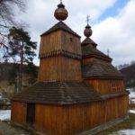 Drevený kostolík Bodružal, Slovenské pamiatky UNESCO