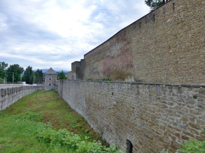 Hradby, Levoča, Slovenské pamiatky UNESCO - Slovensko a jeho Kultúrne pamiatky UNESCO