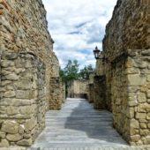Hradby, Bardejov, Slovenské pamiatky UNESCO