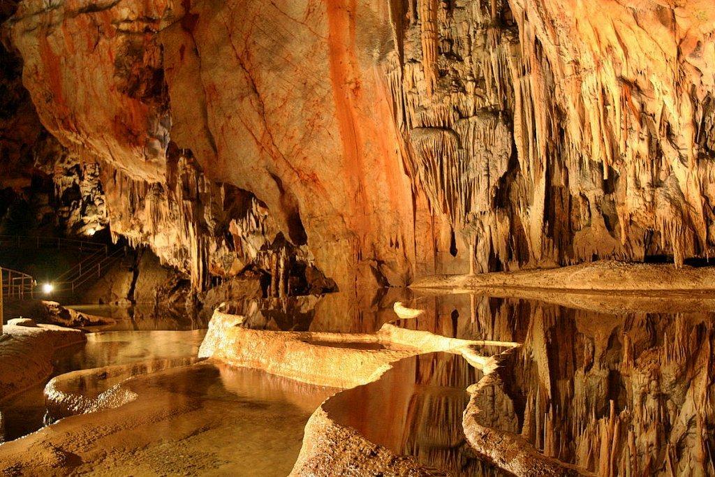Jaskyňa Domica, Slovenské pamiatky UNESCO