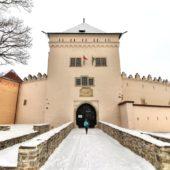 Kežmarský hrad, Kežmarok