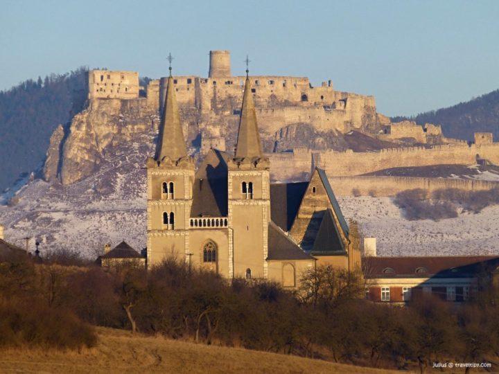 Spišská Kapitula, Slovenské pamiatky UNESCO - Slovensko a jeho Kultúrne pamiatky UNESCO