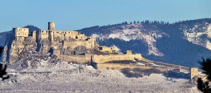 Spišský hrad, Slovenské pamiatky UNESCO - Slovensko a jeho Kultúrne pamiatky UNESCO