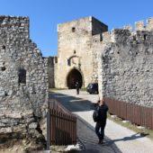Spišský hrad, Slovenské pamiatky UNESCO - 1