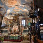 Drevený artikulárny kostol, UNESCO, Kežmarok - 1