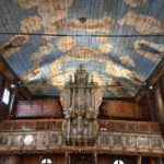 Drevený artikulárny kostol, UNESCO, Kežmarok - 3