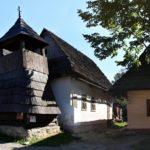 Vlkolínec, Slovenské pamiatky UNESCO - 3