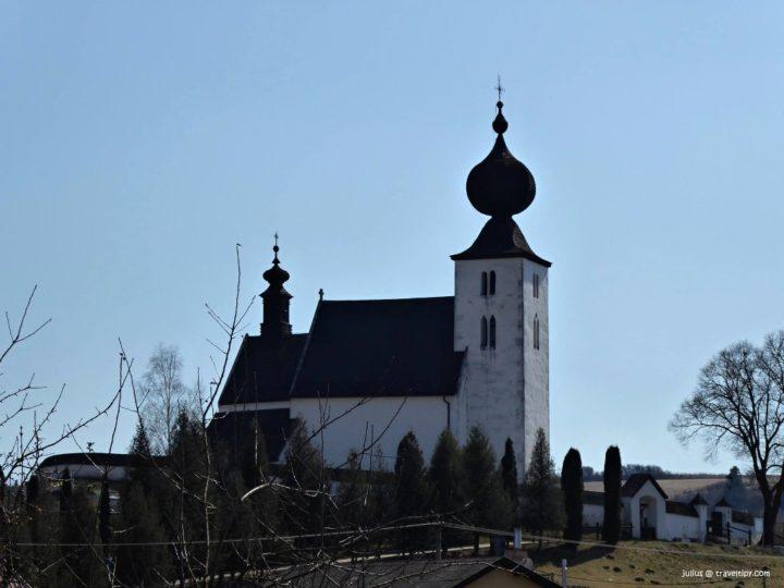Žehra, Slovenské pamiatky UNESCO - Slovensko a jeho Kultúrne pamiatky UNESCO
