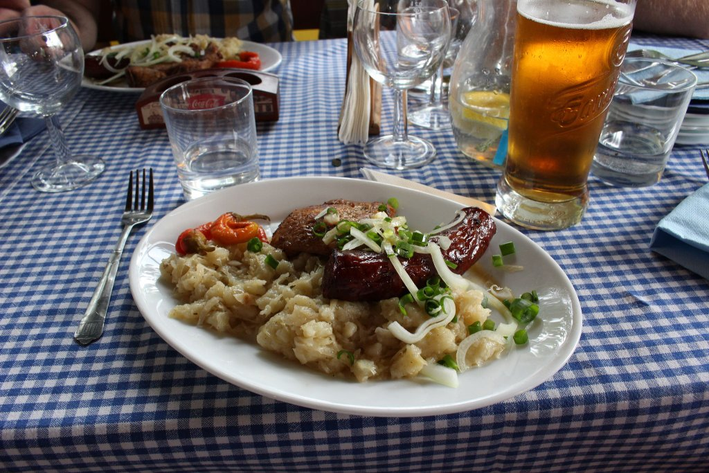 Dobroty, Salaš Šírava Zemplín, Košický kraj, Slovensko