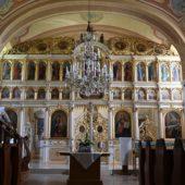 Gréckokatolícky kostol Klokočov, Zemplínska šírava