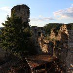 Viniansky hrad, Vinné, Dolný Zemplín, Košický kraj, Slovensko