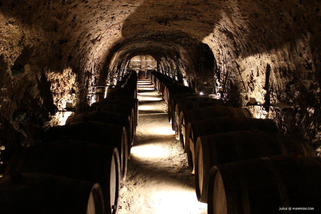 Vínna pivnička Tokaj Macík Winery, Košický región, Slovensko – 2