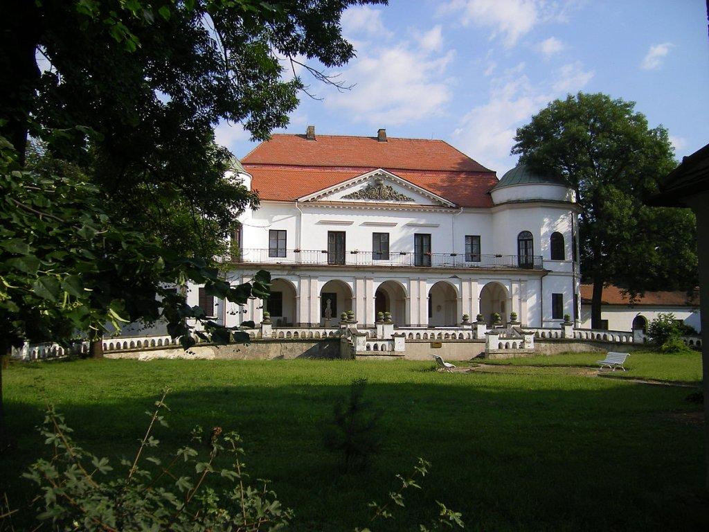 Zemplínske múzeum, Michalovce, Košický kraj, Slovensko