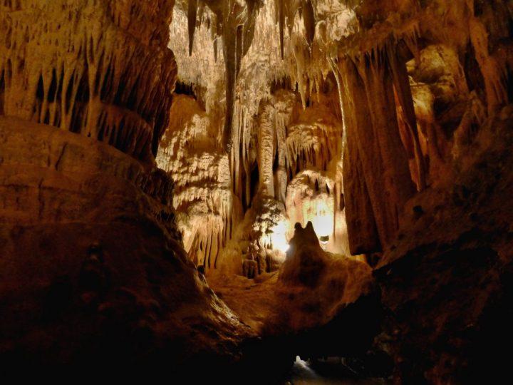 Jasovská jaskyňa, Slovensko